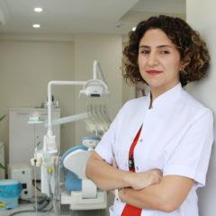 Dt. Nursen ÖZTÜRK