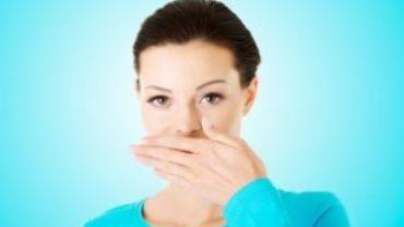 Ağız Kokusu (Halitosis) Nedenleri ve Tedavisi